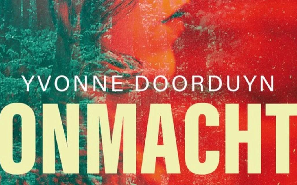 Yvonne Doorduyn uit Terneuzen schrijft razend spannende thriller. 'Ik stond met Sarah op en ging ermee naar bed'