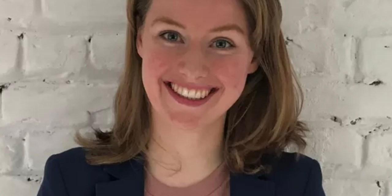 Zij is het nieuwe gezicht voor Zeeland in politiek Den Haag