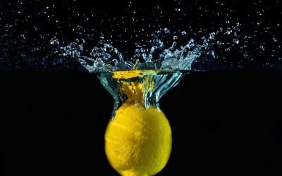 Has life thrown you lemons?