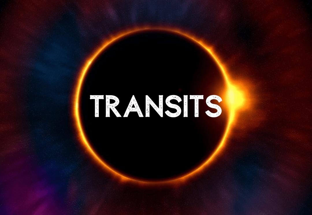 Human Design weekly transits