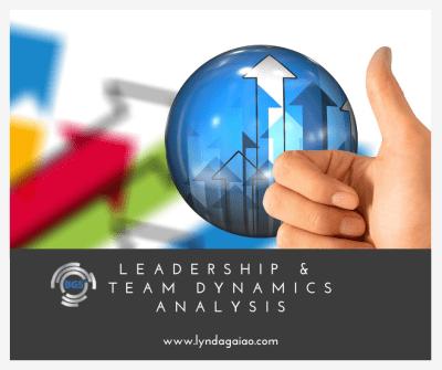 BG5 Alpha Leadership and Team Analysis