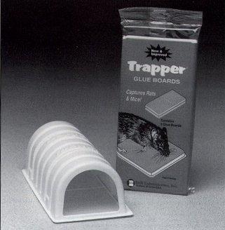 glue boards rat traps mouse traps glue board tunnel
