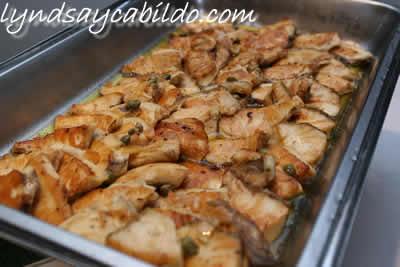lyndsaycabildo's food photos, restaurants