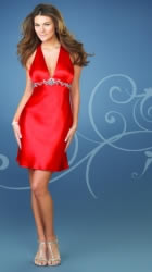 Valentine Dresses:RED ALERT!