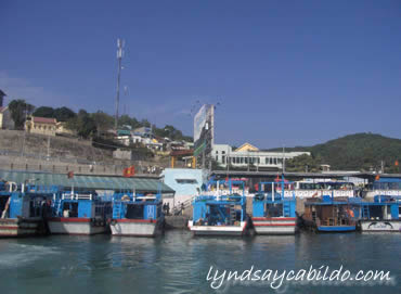 Boat Tripping in Nha Trang!!!
