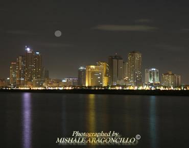 Manila's Beauty Caught on Camera