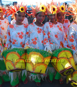 Panagbenga Festival: Baguio City, Philippines