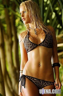 Hottest Swimsuits of All Time