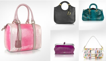Get Your Chic Designer Handbags Smartly