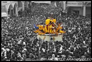 Manila's Famous Photo