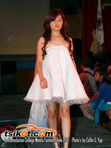 Fashion Manila 2010
