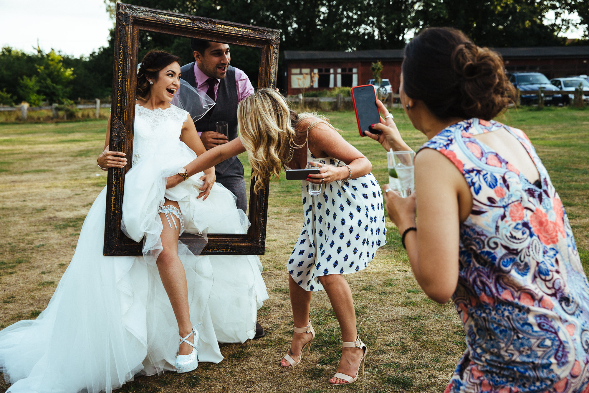 tipi wedding photography essex