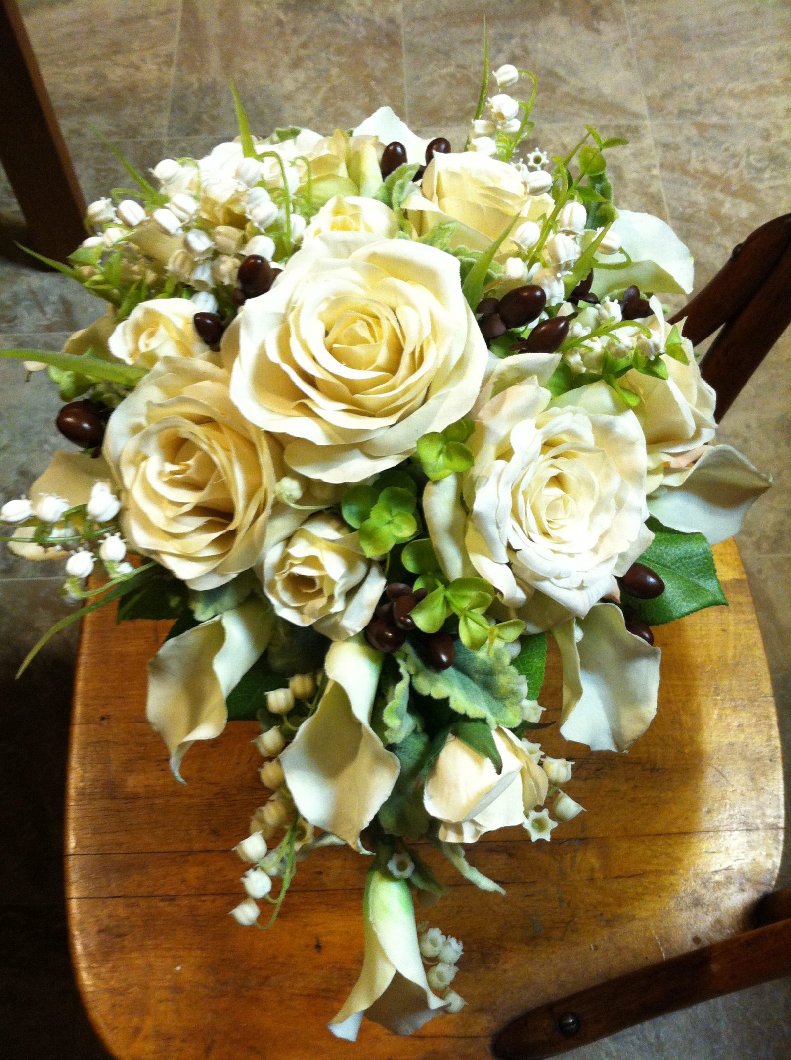 Silk Flowers For All Occasions Lynettes Touch Of Design