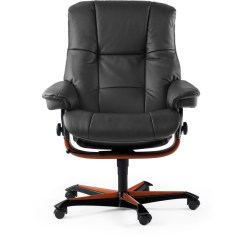Office Chair Comfortable Cool Accent Chairs Stressless Mayfair Home