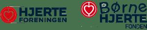 Hjerteforeningen logo