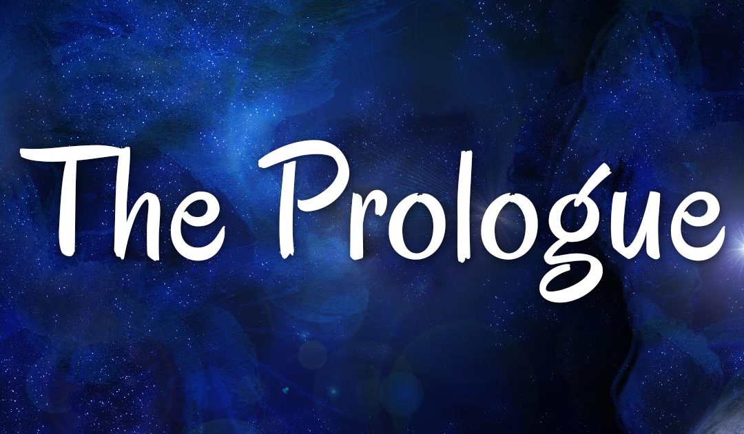 The Prologue (and a Warning Label)