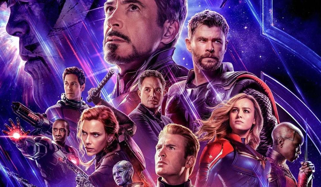 My Spoiler-Free Review of Avengers: Endgame