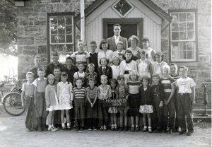Howard School Class 1953 SF9#1