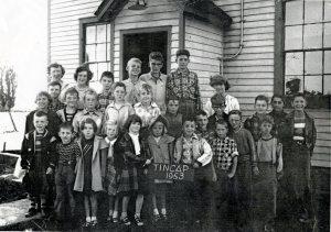 Tincap School Class 1953 SF13#11
