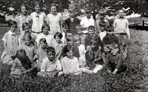 Yonge Mills Class of 1928 SF10#1
