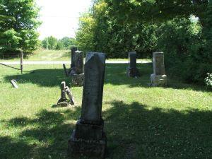 Bell's Cemetery 11654 Rocksprings Rd. July 2016 (3)