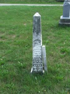 Glen Buell Cemetery Sep 2016 (20)
