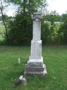 Glen Buell Cemetery Sep 2016 (5)