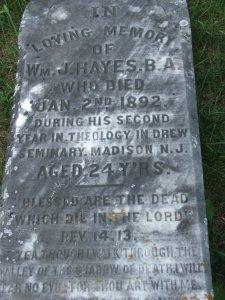 Glen Buell Cemetery Sep 2016 (8)