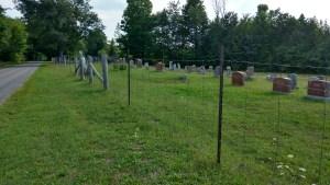 Greenbank Cemetery August 2016 (2)
