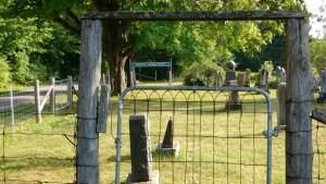 Weir's Cemetery August 2016 (2)