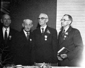Bethel Masonic - 100th Anniv. 2 57-113