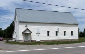 Bethel Masonic Hall Juy 2016