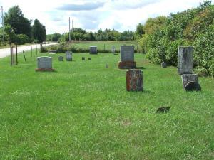 Foxton Cemetery Sep 2016 (3)
