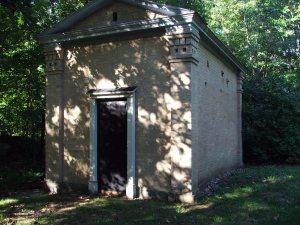 Pickup Mausoleum