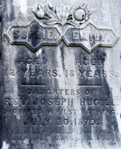 Sisters Drowned (1)