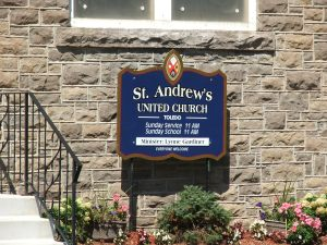 St. Andrews United Church (1)