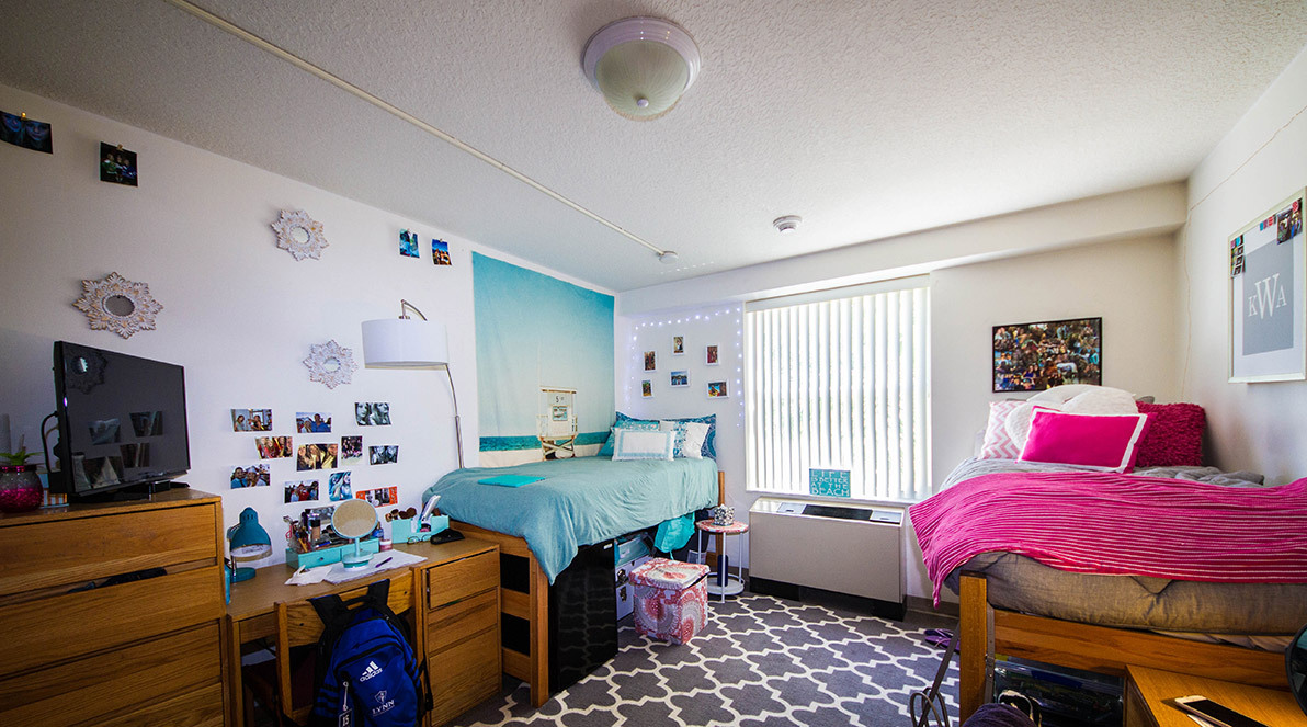 Trinity Residence Hall  Lynn University Florida