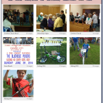 Farmer City Christian Church Events Page photo