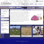 Farmer City Chamber of Commerce event page