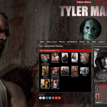 Tyler Mane fan submitted photo page