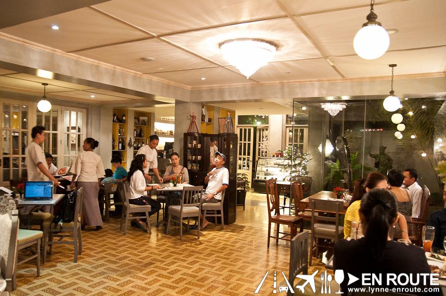 Casa Roces Manila  Tales of History Bounty and Legacy