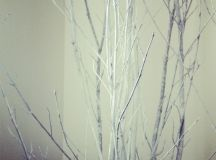 15 Ways to Decorate with Twigs.Inexpensive.Simple.Gorgeous.