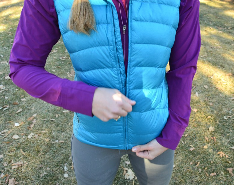 Outdoor Research Winter 2018 Review // lynnepetre.com