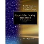 Appreciative Inquiry Handbook: For Leaders of Change by David Cooperrider, Whitney, Stavros, Fry