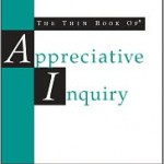 The Thin Book of Appreciative Inquiry by Susan Hammond