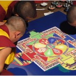 A Remembrance on 9/10/11-- Gaden Jangtse Buddhist are Emissaries of Peace