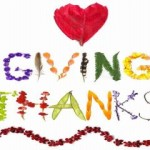 Giving Thanks by Dr. Lynn K. Jones Life Coach