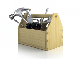 Add Tools to Your Get Your Mojo Toolbox