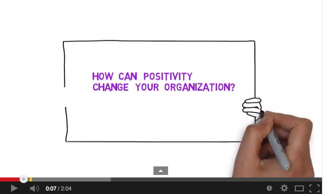 The Top 5 Ways Positivity Changes Your Organization for the Better Dr. Lynn K Jones, life coach, executive coach, Santa Barbara, CA