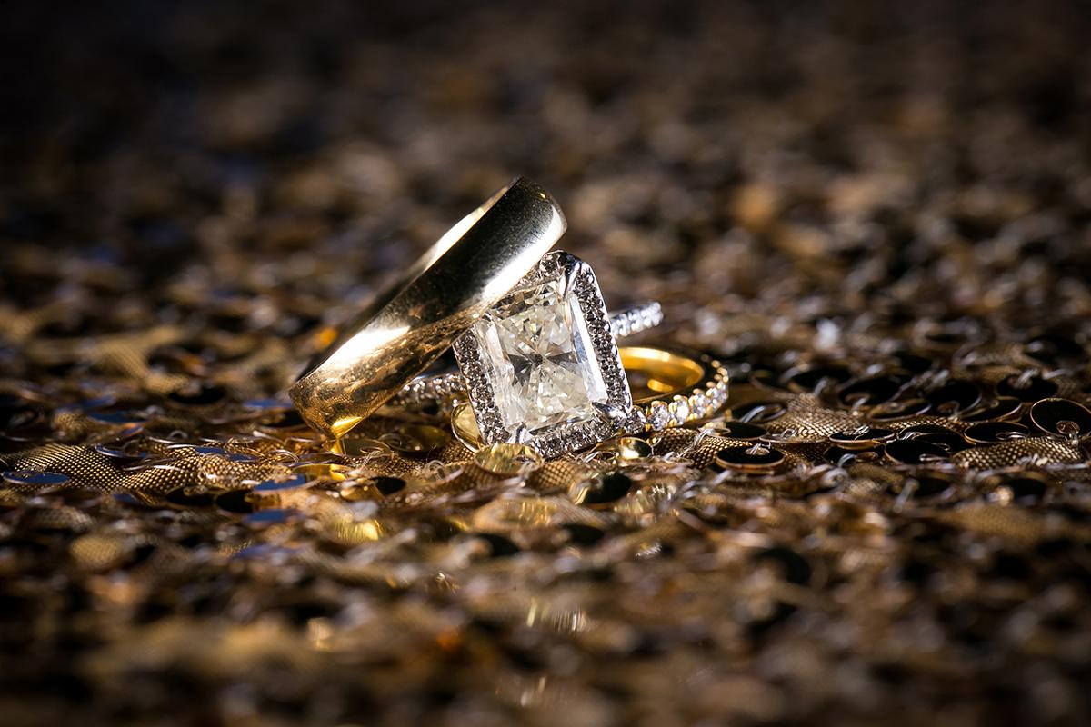 modern wedding photography by